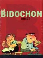 Les Bidochons
